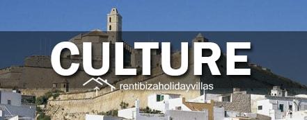 culture in ibiza