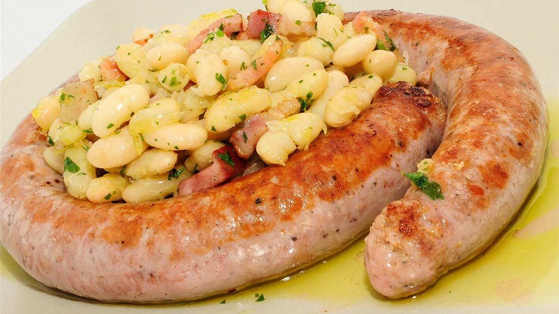 butifarra spanish dishes