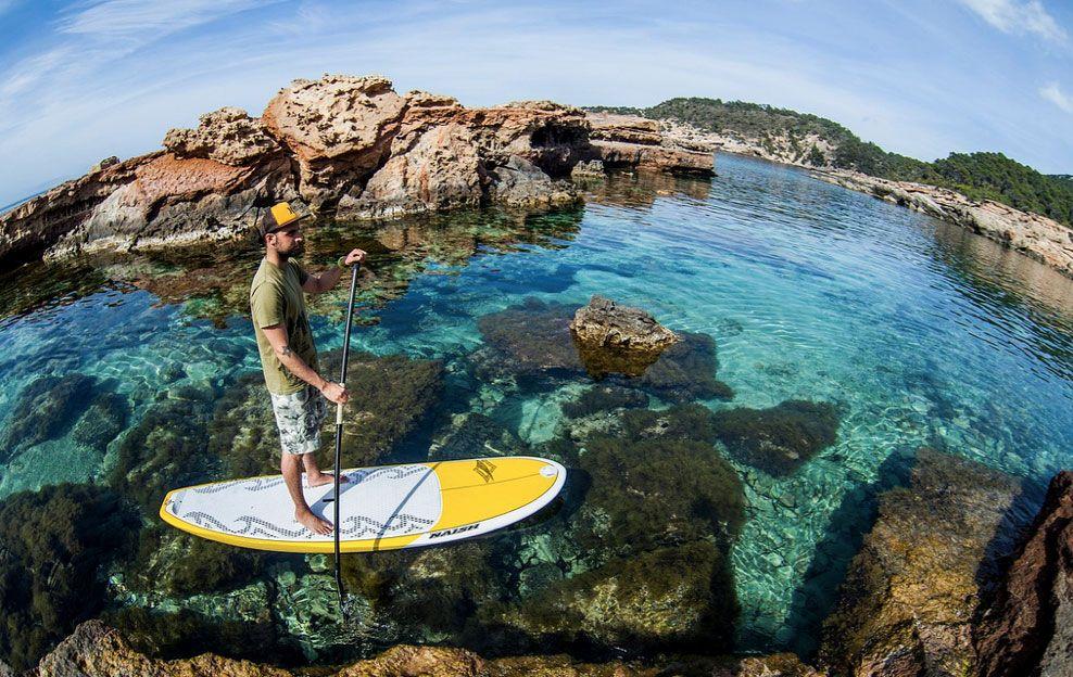 Surf Beach Club Ibiza