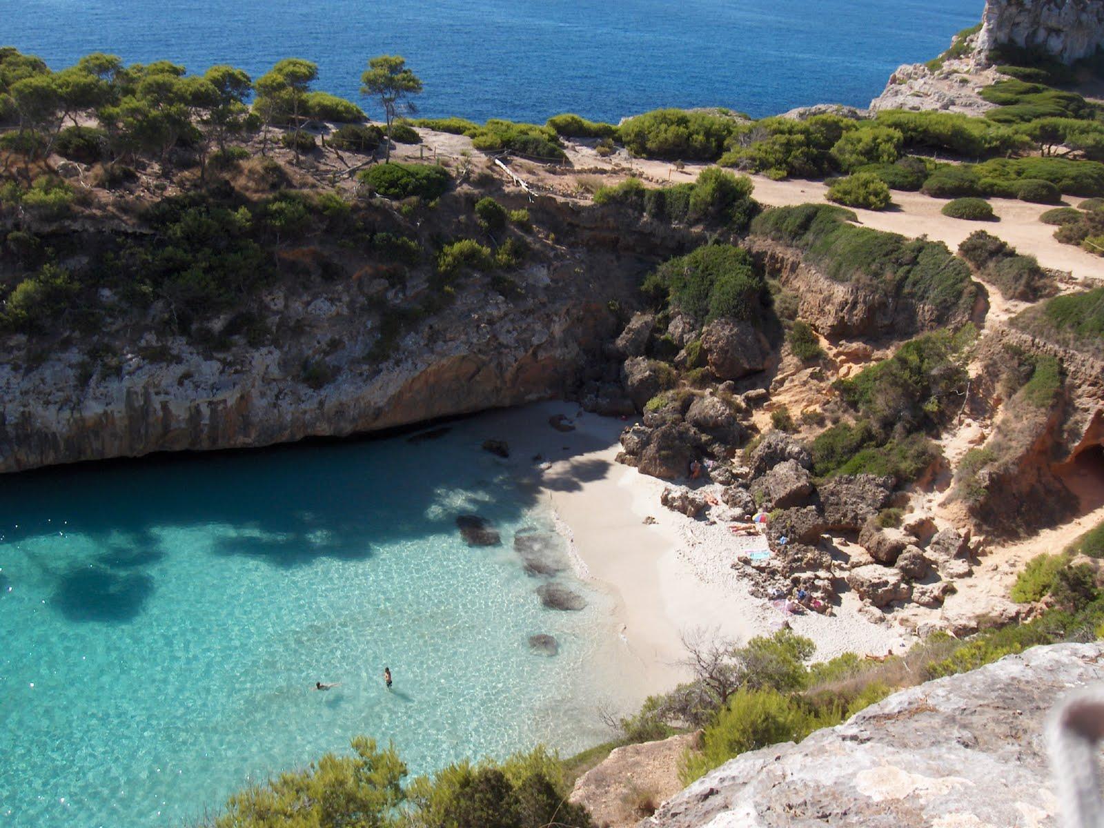 Calos de Moros Ibiza