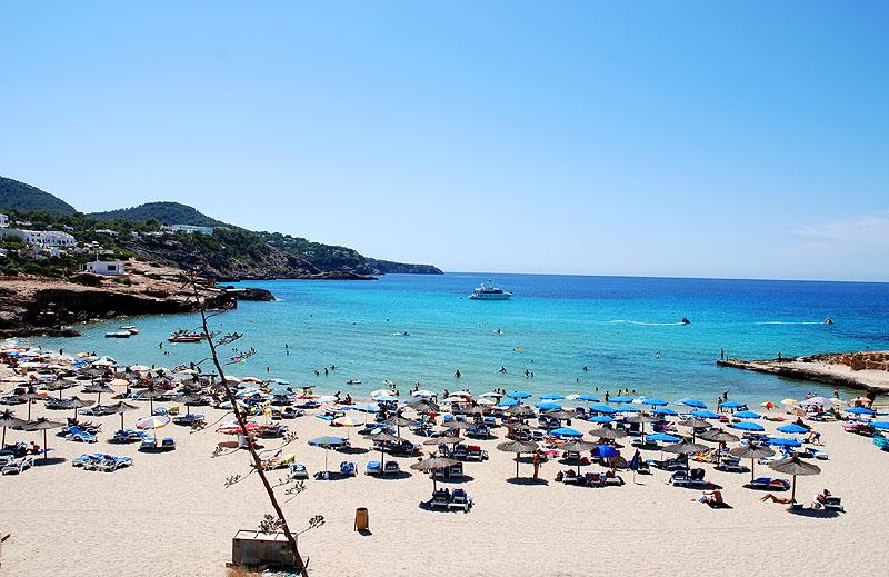 Ibiza Cala Tarida