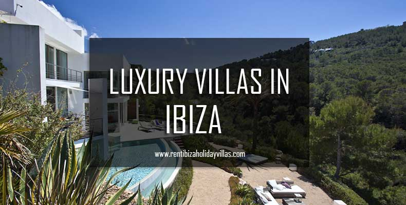 villa pepa a luxury villa in ibiza