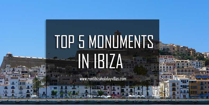 monuments in ibiza