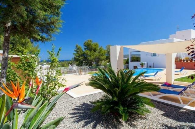 villa esgueva - Honey moon in Ibiza