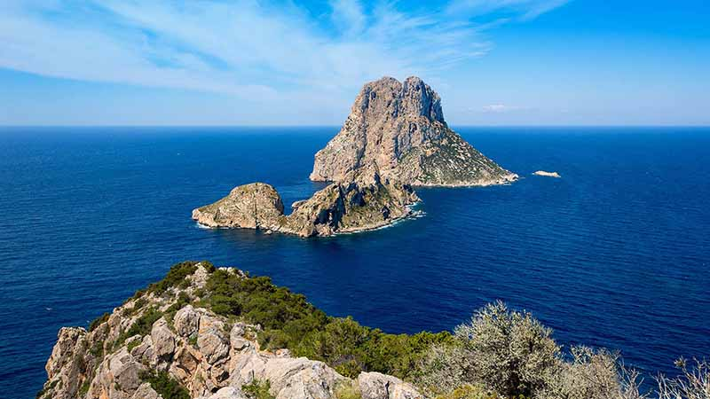 Views from Ibiza - Rent Ibiza holiday Villas