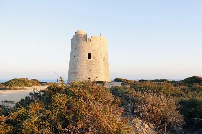 Torre de Ses Portes Ibiza