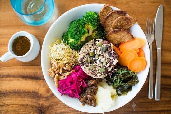 ibiza healthy food - wild-beets