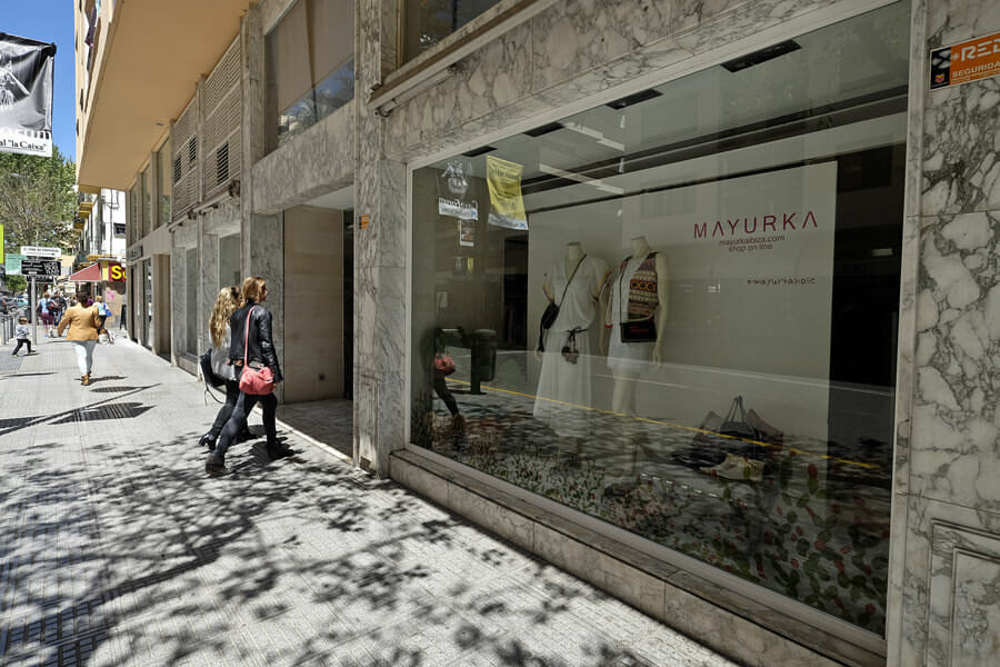 Mayurka - Luxury Shoppiing in Ibiza