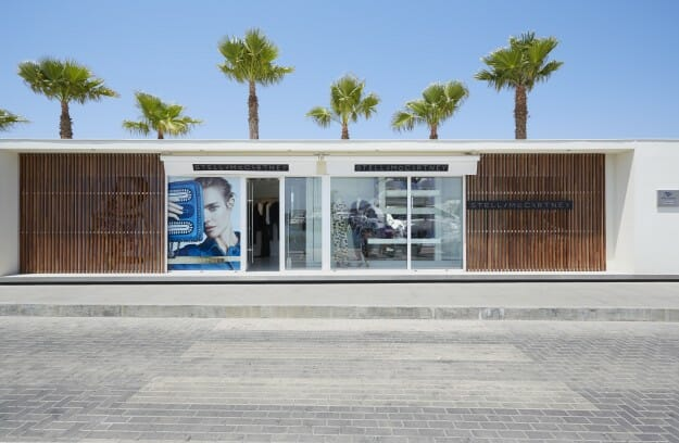 Stella McCartne - Ibiza Luxury Shopping