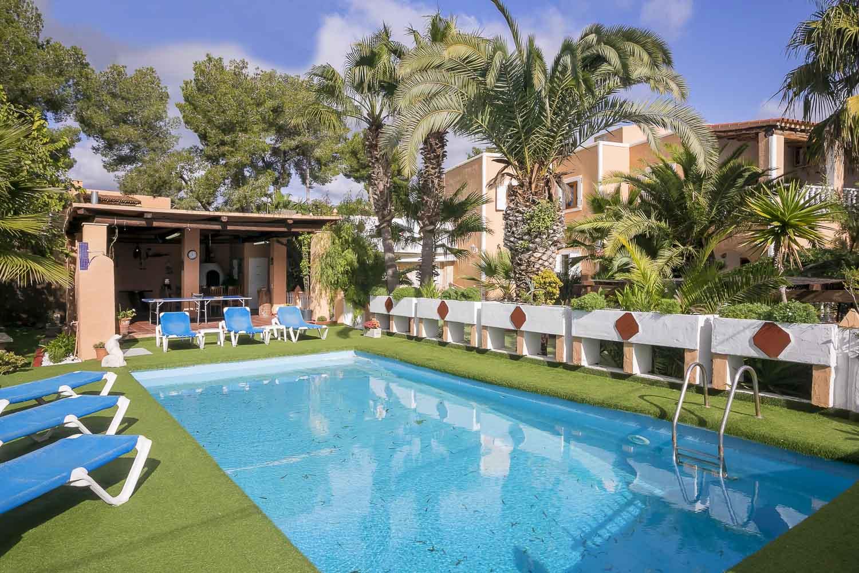 Villa Auroria - Rent Holidays Ibiza Villas