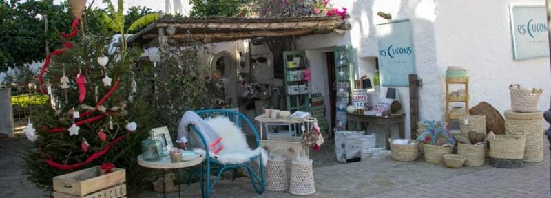 Ibiza in Christmas - Rent Holiday Ibiza Villas