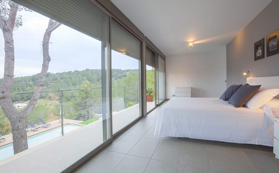 villa Vani in Ibiza