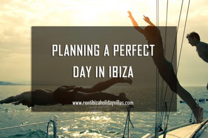 Best plan for one day in Ibiza