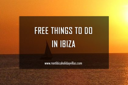 Free things to do in Ibiza post