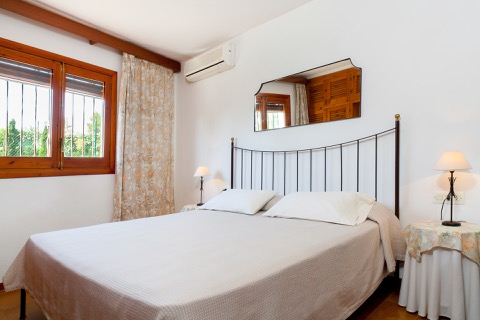 double bed rental in ibiza