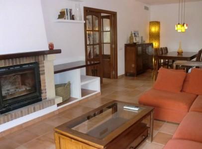Villa roig alquiler de casa vacacional en santa eulalia - Chimeneas santaeulalia ...