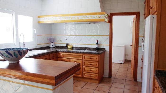 Villa Colors | Luxury Villa for rent in Ibiza (San José)