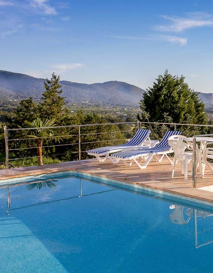 Villas In Ibiza | Ibiza Villa Rental | Rent Ibiza Holiday Villas